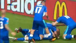 ondrej duda ghi ban thang go hoa cho slovakia tai euro 2016 - v.a