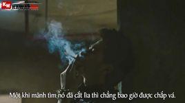 la vi (lyrics) - quan dao, yunjboo