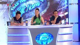vietnam idol 2016 - tap 5: taxi & ngai ngung - linh hao - v.a