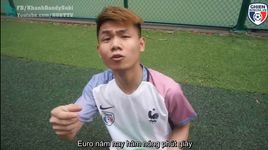 em cua mua euro 2016 - khanh dandy, suki