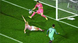 croatia 0-1 bo dao nha (vong 1/8 euro 2016) - v.a