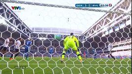 duc 3-0 slovakia: cu ra chan vo cung thoai mai cua draxler ty so la 3:0 (vong 1/8 euro 2016) - v.a