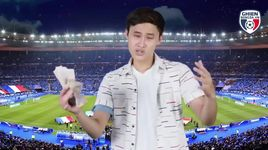 kiep bong banh (nhac che euro 2016) - v.a