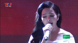nhan to bi an 2016 - liveshow 3: nguoi hat tinh ca - hoang thi thanh thao - v.a