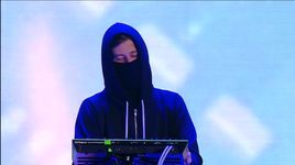 faded (wind music awards 2016) - alan walker