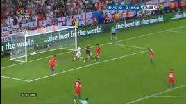 slovakia 0-0 anh (bang b euro 2016) - v.a