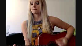 drag me down (one direction cover) - chloe adams