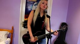 wake up (the vamps cover) - chloe adams