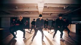 monster (dance practice version) - exo