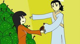 hung ca su viet: nguyen anh va vung dat ha tien (animation)