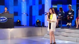 vietnam idol 2016 - vong nha hat: tim - thuy tien - v.a