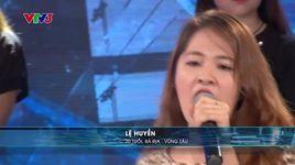 vietnam idol 2016 - vong nha hat: phan thi hat voi piano - v.a