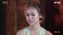 guong mat thuong hieu - the face vietnam 2016 (tap 3) - v.a