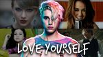 Love Yourself (The Megamix)
