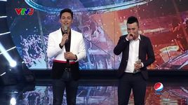 vietnam idol 2016 - studio 1: mua yeu dau - ba duy - v.a