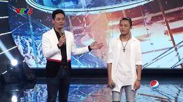 vietnam idol 2016 - studio 1: chi con rieng anh - viet thang - v.a