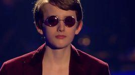 the voice kids germany 2015: uptown funk - tilman - v.a