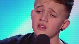 cau be 14 tuoi dep trai gay an tuong tai britain's got talent 2014 - v.a