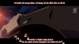 haru uta (detective conan movie 16 theme song) (vietsub, kara) - ikimono gakari