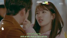 only u (uncontrollably fond ost) (vietsub, kara) - junggigo
