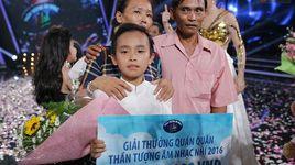 than tuong am nhac nhi 2016 (chung ket) - v.a