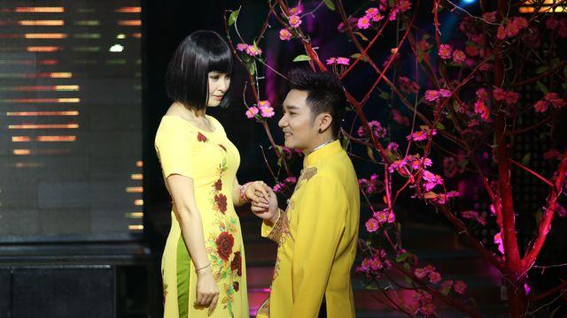 Xuân Sài Gòn (Mini Liveshow Quang Hà)