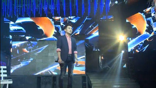 Nỗi Nhớ (Mini Liveshow Quang Hà)