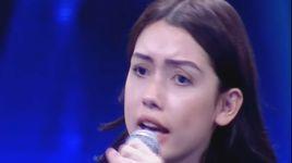 love the way you lie (golden buzzer audition 2016) - alissa janine wollmann