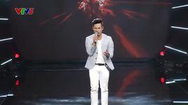 vietnam idol 2016 - gala 1: crazy - minh tri - v.a