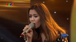 vietnam idol 2016 - gala 1: i know - y lux - v.a
