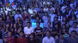 vietnam idol 2016 - gala 1: toi, cau vong va nhung anh trang - tung duong - v.a
