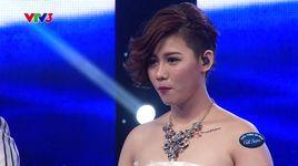 vietnam idol 2016 - gala 1: anh cu di di - thao nhi - v.a