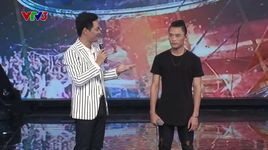vietnam idol 2016 - gala 1: it's a man's world - viet thang - v.a