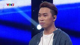 vietnam idol 2016 - gala 1: la la la - quang dat - v.a