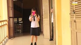 phim hoc sinh cap 3 - hon khong cham moi (tap 1) - v.a