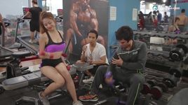 moc meo - tap 56: lan dau tap gym (hot girl 18+) - v.a