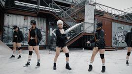 don't leave me alone (dance version) - yen le