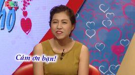 chang trai dung giong hat the hien chan tinh voi ban gai: van cong - bao tram (ban muon hen ho tap 188) - v.a