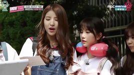 gfriend & mamamoo showtime (tap 2) (vietsub) - gfriend, mamamoo