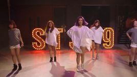 y.e.u (dance version) - min