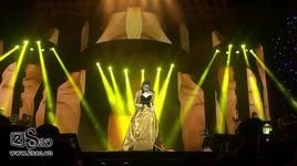 gui nguoi yeu cu (live love songs concert) - ho ngoc ha