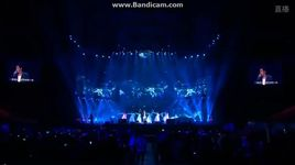 dong phong pha (live) - hoang canh du