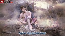 anh hieu dieu khong muon (lyric video) - cuong nd, liti k