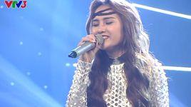 vietnam idol 2016 - gala 3: nguoi em da yeu - thanh huyen - v.a