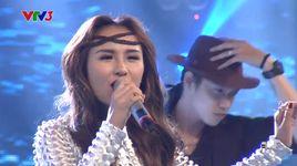 vietnam idol 2016 - gala 3: ngay xa anh - thanh huyen - v.a