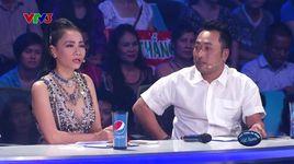 vietnam idol 2016 - gala 3: boom boom - thao nhi - v.a