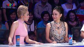 vietnam idol 2016 - gala 3: rieng minh ta - quang dat - v.a