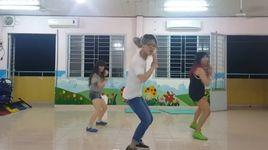 chung ta khong thuoc ve nhau (dance cover - panoma dance crew) - v.a