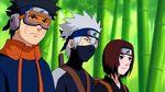 Chúng Ta Không Thuộc Về Nhau (Naruto AMV - Rin x Kakashi x Obito)