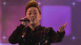 chua bao gio (gala mua he khong do) - trung quan idol